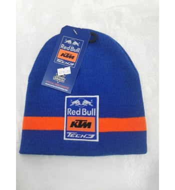 KTM RED BULL BEANIE HAT ADULT