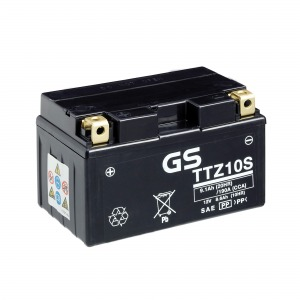 GS Battery TTZ10S(CP) - 5 per case