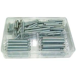 Expansion Spring Kit 80PCS