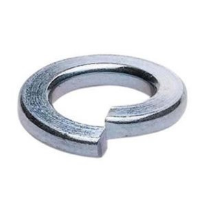 Spring (Split Lock) Washer - 8mm - 20 Per Pack