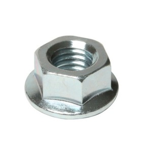 Flange Nuts - 6mm - per 20