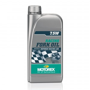 Motorex Racing Fork Oil 7.5W - 1 Litre