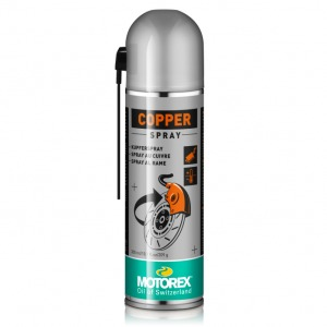 Motorex Copper Spray - 300ml