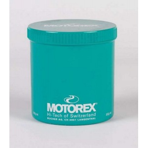 Motorex Copper Paste - 850g
