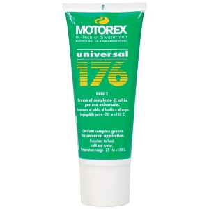 Motorex Multi Purpose 176GP Grease 250gr tube