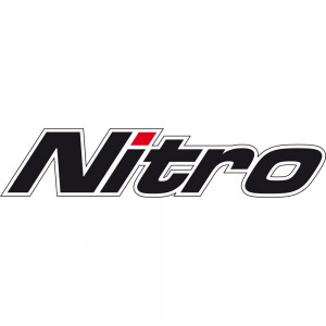 Visor Clear Nitro MX670