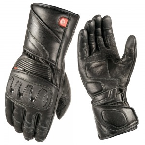NITRO GLOVES - NG90 BLACK - L