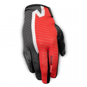 Nitro - Gloves NG-MX10 - Adult Red M
