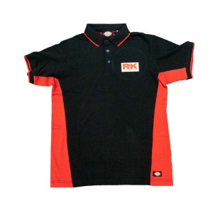Dickies RK Polo Shirt Medium