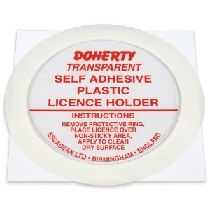 LICENCE HOLDERS EACH D1