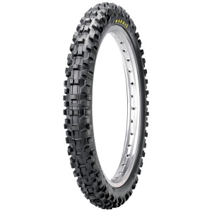 TYRE 90/100-16 M7312 52M S0FT/INT