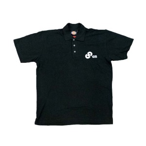 Dickies GS Polo Shirt Medium