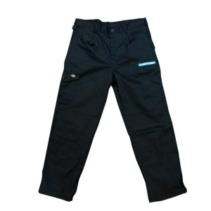 Dickies Motorex Trousers Large 38w