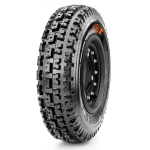 TYRE 20x6-10 23M E 397No: TL RAZR XM MX (RS07) INT/HARD TRACK