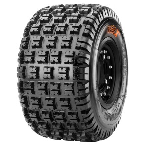 TYRE 18x10-8 28M TL E 397No: RAZR XM MX (RS08)INT/HARD TRACK