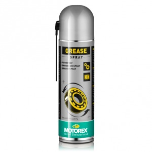 Motorex Waterproof Grease Spray 500ml