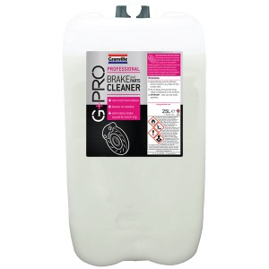 BRAKE CLEANER 25 LITRE