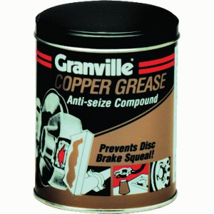 Granville Copper Grease 500gr