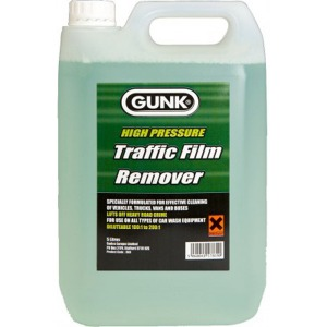 Gunk Traffic Film Remover 100:1 5litre