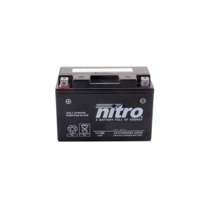 Nitro Battery YTX7ABS sealed AGM (6)