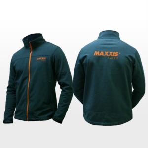 Maxxis Softshell Jacket - XXX-Large (fitted)