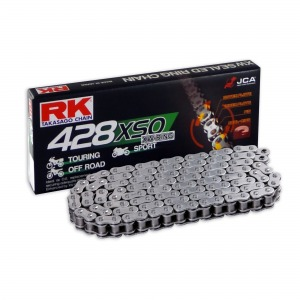 CHAIN RK 428XSO-136 - PRO X-RING