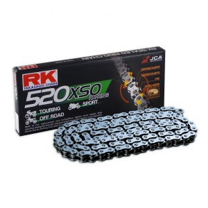 CHAIN RK 520XSO2-76 - PRO X-RING