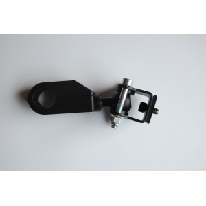 Camera Holder - Black (25mm Handlebar Clamp)