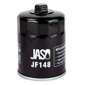 JASO OIL FILTER JF148 - HF148 Racing Type - 17mm Spanner Hex