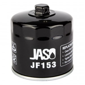 JASO OIL FILTER JF153 - HF153 Racing Type - 17mm Spanner Hex