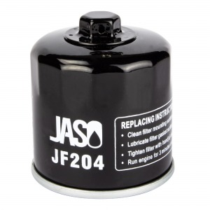 JASO OIL FILTER JF204 - HF204 Racing Type - 17mm Spanner Hex