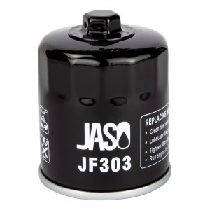 JASO OIL FILTER JF303 - HF303 Racing Type - 17mm Spanner Hex
