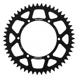 Sprockets Supersprox Alloy MX Ral-460:51-Blk