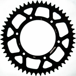 Sprockets Supersprox Alloy MX Ral-990:50-Blk