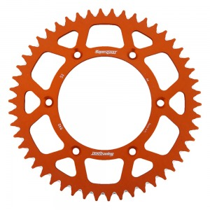 Sprockets Supersprox Alloy MX Ral-990:50-Org