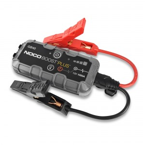 NOCO Plus GB40 1000A Lithium Jump Starter / Powerbank