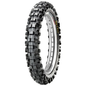 120/100-18 Maxxis Maxxcross Tyre - M7305 68M IN/M*E*2PL PRO