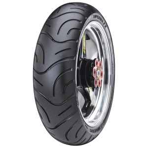 TYRE 200/50-ZR17 75W TOUR SUPERMAXX M6029 REAR