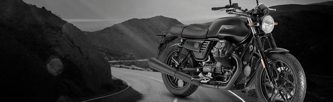 Moto Guzzi Offer